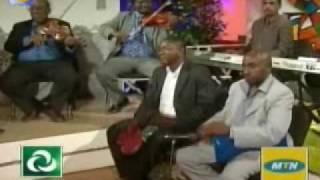 منار صديق والمجموعة - جوبا مالك علي - اغاني 2009