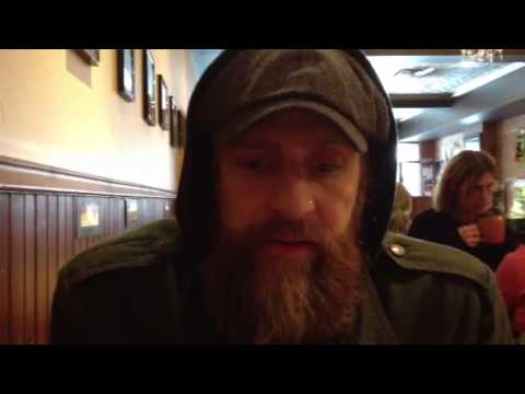 Brian Byrne OCDCollective - PMZ Interview 2