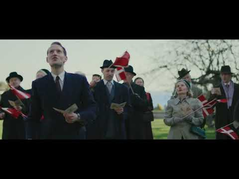 INTO THE DARKNESS (2020) [DE FORBANDEDE ÅR] | Official Trailer | Opens Apr. 30