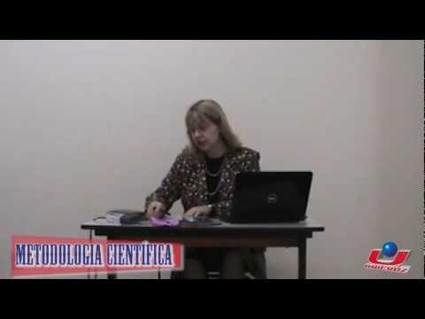 Vídeo Tese de mestrado crédito