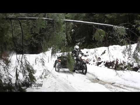 2014 Ural Gear-Up Review