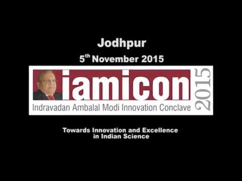 iamicon 2015 – Jodhpur, Management of Bowel Disease : Emerging Options