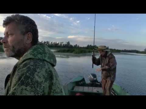 дмитрий пожаров охота и рыбалка