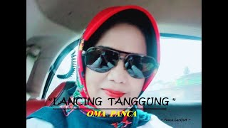 LANCING TANGGUNG - COVER  By  OMA  PANCA