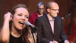 Søs Fenger - Hvor End Jeg Går Hen (Live)