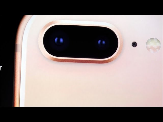 Apple's iPhone 8 And iPhone X: See The Specs, New Features And Prices | Los Angeles Times