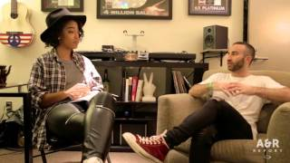 A&R Talk with MILES BEARD