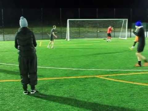 Men's Football UBSU
