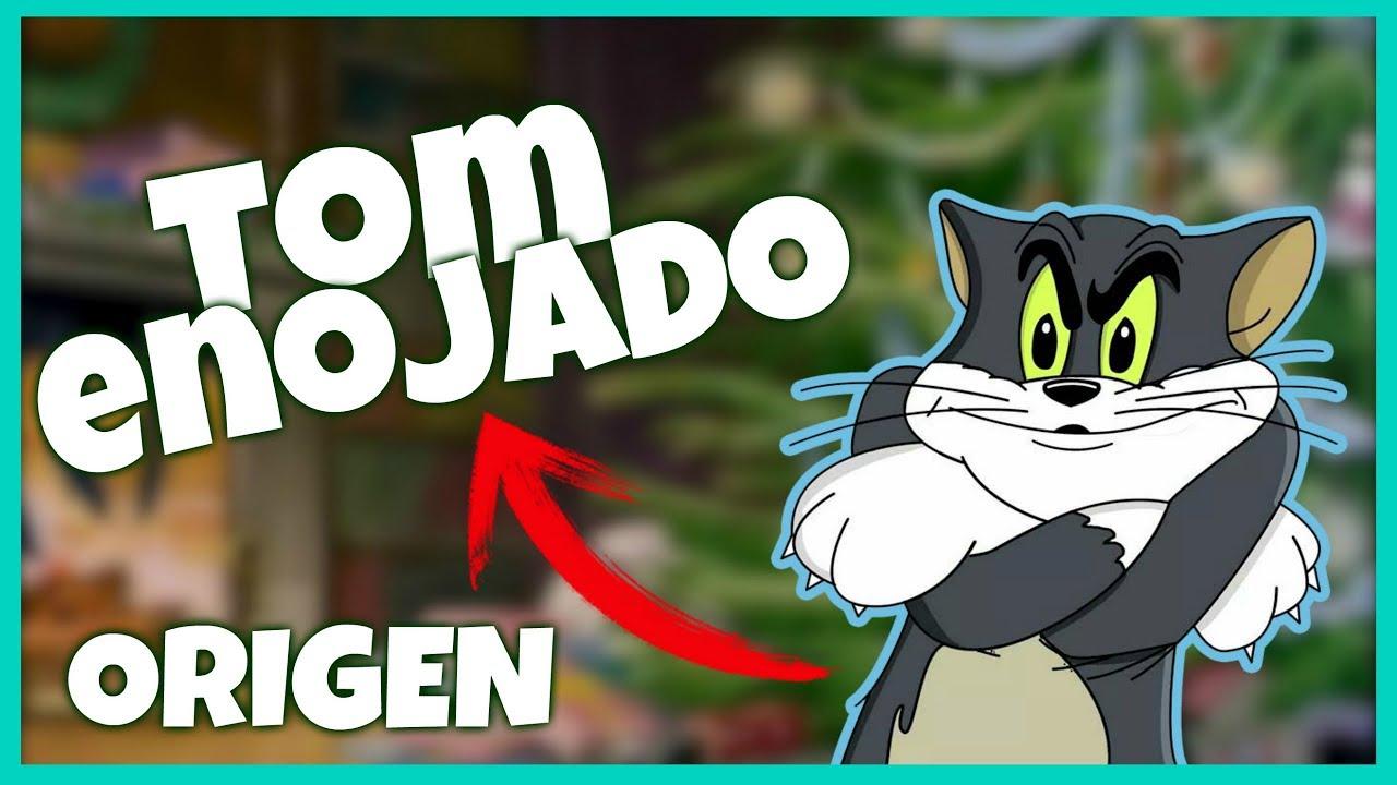 Tom Enojado Origen Memes De La Semana Youtube