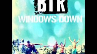 Video Big Time Rush - Windows Down (Audio) download MP3, 3GP, MP4, WEBM, AVI, FLV Agustus 2018
