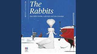 Miller-Heidke: The Rabbits - Where? (Live)