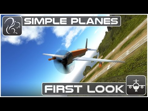 Simple Planes - First Look