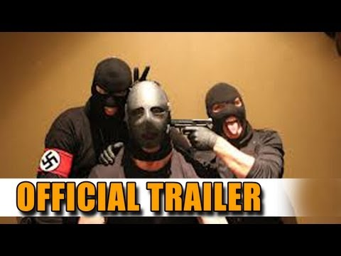 HATE CRIME Official Horror Movie Trailer