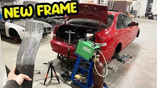 240sx-rear-subframe-in-a-civic-modifying-the-chassis-around-it