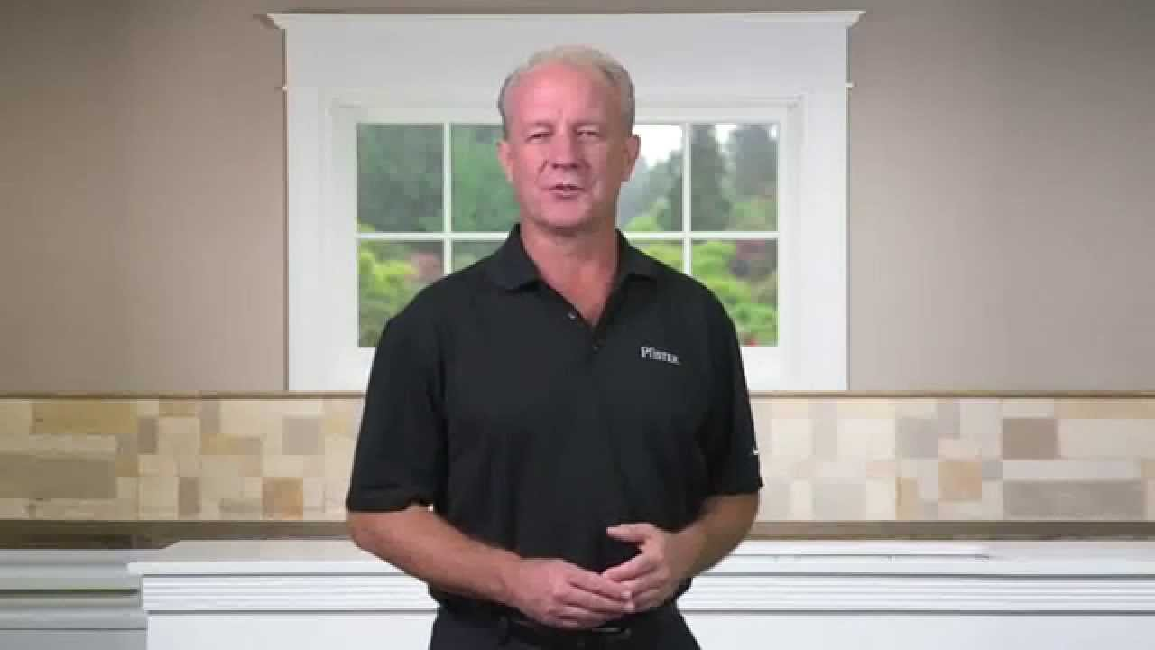 Installing a Touch-Free Lita or Alea Pull-Out Kitchen Faucet - YouTube