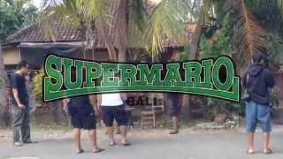SUPERMARIO - JERITAN ANAK NEGERI ( BEHIND THE SCENE)