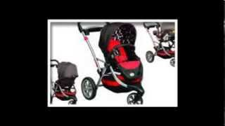 Looove this stroller! Contours Options 3 Wheel Stroller, Berkley