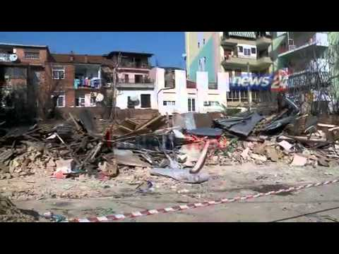 Familja Mulleti konflikt me Bashkinë: Na preket prona nga rikonstruksioni i Pazarit të Ri