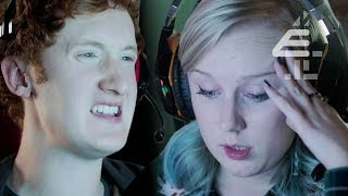 When a Casual Gamer Joins Your Online Party... | Dead Pixels