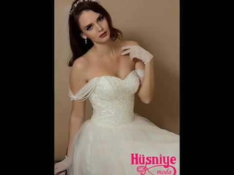 b1ef65380da6e فساتين زفاف محلات جزائرية wedding dresses 2017 2018  . Modern Woman Channel