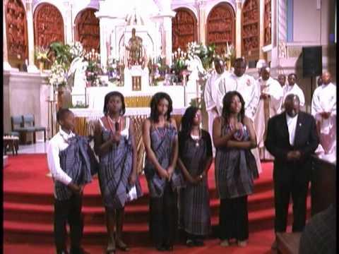 Igbo Catholic Community USA (ICCUSA) Annual Convention '11