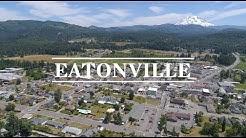 Eatonville, WA Neighborhood Video