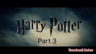 Harry Potter and the Deathly Hallows part 1 gameplay part 3