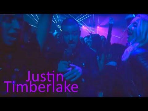 Superbowl 2018: Justin Timberlake opening Halftime Show song