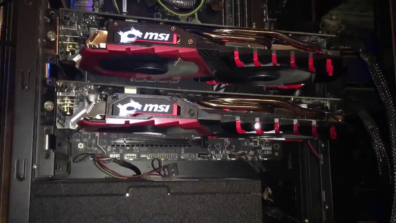 Msi radeon rx 570 drivers | MSI Radeon RX 570 Armor card not working