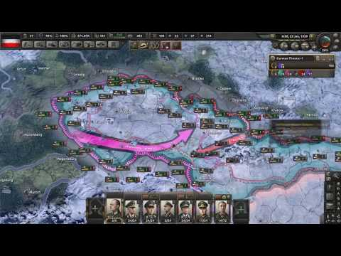 Mackensen In Command (Hoi4 Germany) |