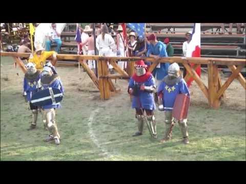 "5х5. Day 1. Part 3. ""Battle of the Nations"" - 2014. Croatia, Trogir"