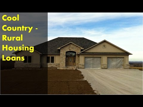 Cool Country - Rural Housing Loans