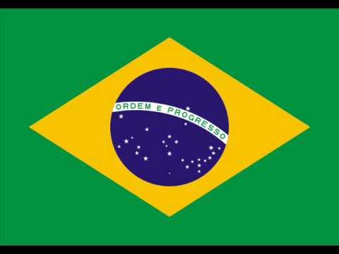 National Anthem of Brazil