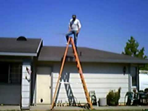 12 Foot Husky Ladder For Sale YouTube
