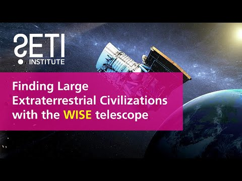 A WISE search for large extraterrestrial civilizations