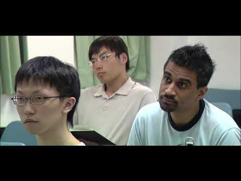 國立臺灣師範大學106學年度校園簡介影片 - 英文版 An Introduction to NTNU - English