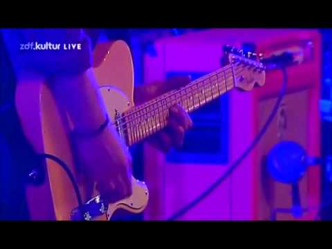 Bright Eyes - Arc of Time Live 7.1.2011 Roskilde (Pro-shot)