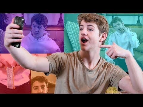 5 Types Of YouTubers (Drama, Daily Vlogger, DIY + More)