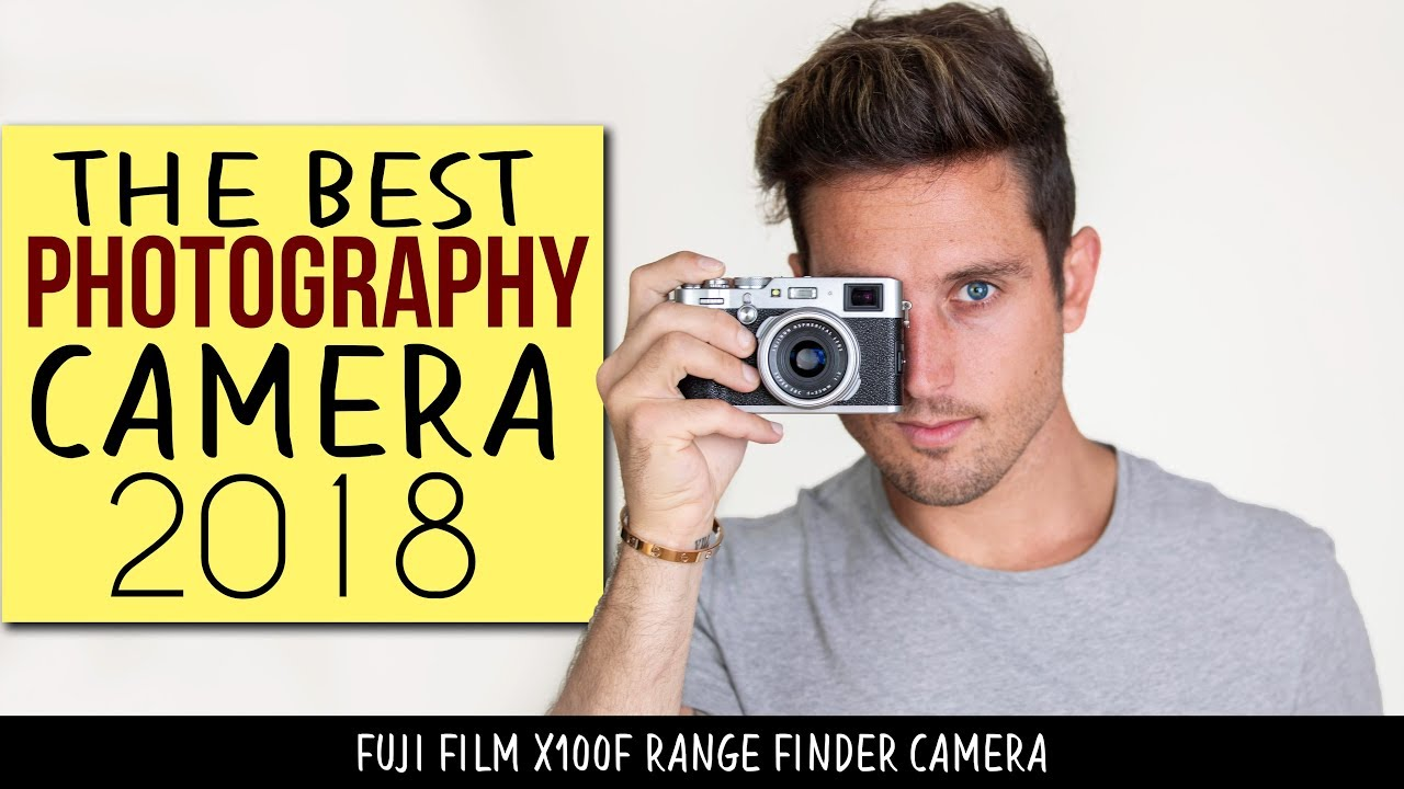 FujiFilm x100f • BEST Photography Camera for Beginners?!
