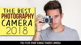 Video The BEST Photography Camera for Beginners • FujiFilm x100f download MP3, 3GP, MP4, WEBM, AVI, FLV Juli 2018