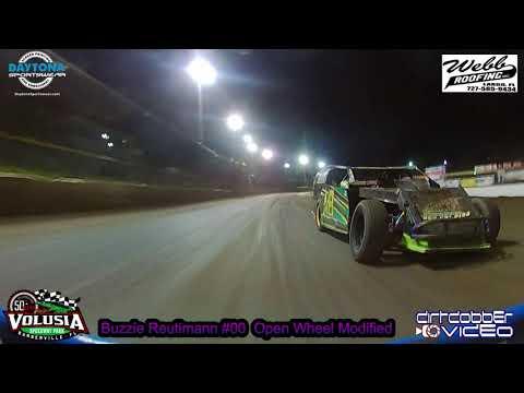 Go Pro Buzzie Reuitmann  8 31 18 Volusia Speedway Park