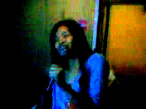 Louise Jane Cabrales BSBM 1C SINGING SENSATION! :D