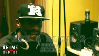 "D Power Diesle - Interview - Sox vs Trilla ""Devilman can"