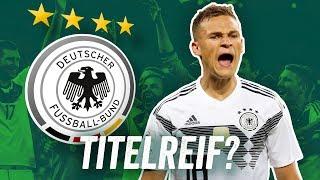 DFB: Titelfavorit oder dunkle Zukunft?