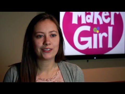 2016 Innovation Celebration - Social Venture Award: MakerGirl
