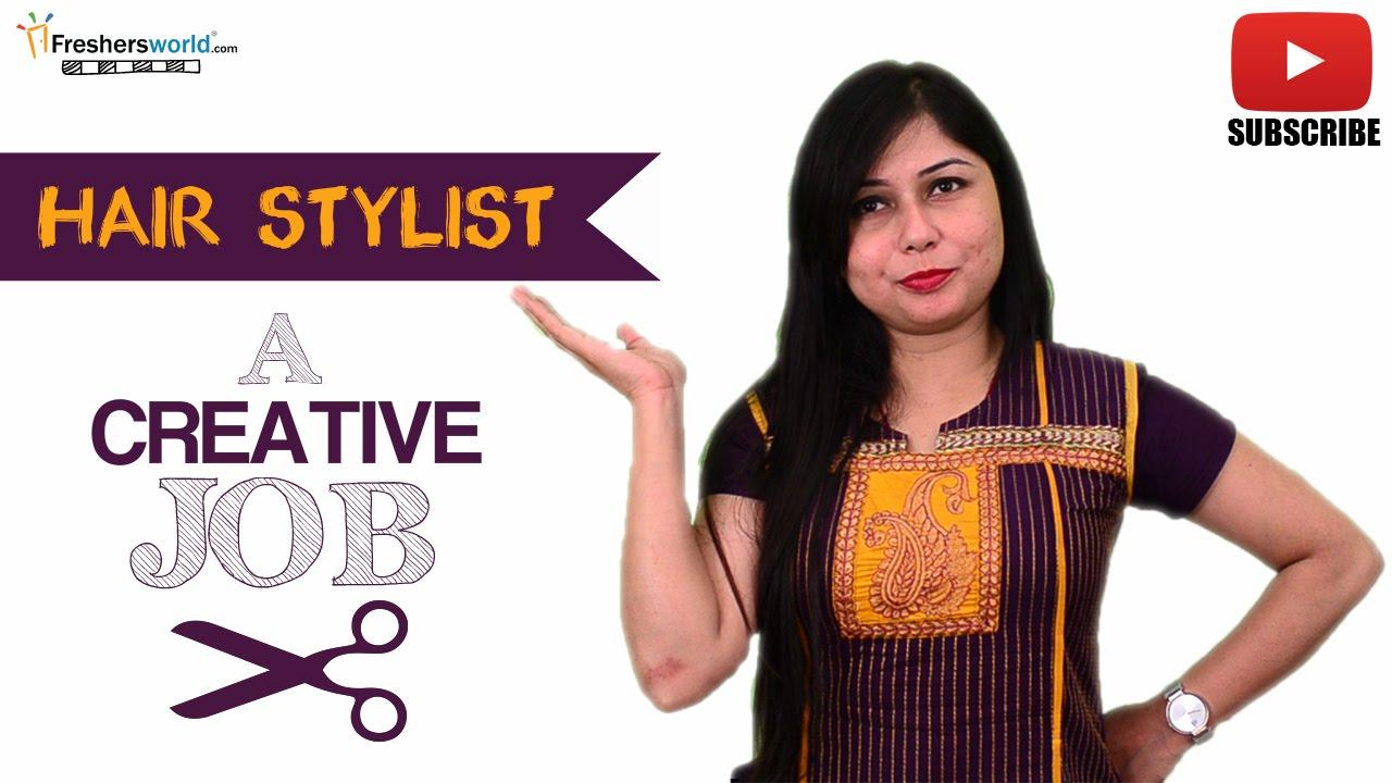Job Roles For Hair Stylist \u2013 Hair Dying,Hair Streaking,Hair Cutting