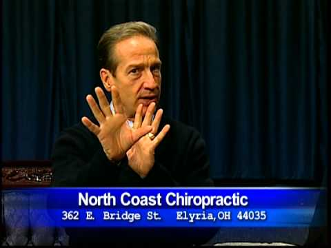 Dr. Bob DeMaria Interviews Patient Who Avoided Spinal Surgery with Chiropractic Care!
