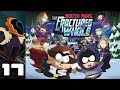 Let's Play South Park: The Fractured But Whole - Part 17 - Gamesphere Is Still Updating...