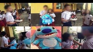 Miris.... anak SMP nyatakan cinta pada anak SD bikin geleng-geleng