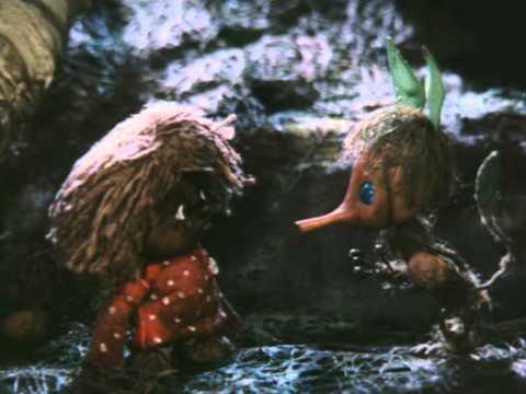кадр №2 из фильма Приключения Домовенка (1986)